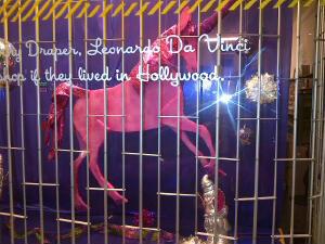 Pink Unicorn #1