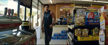 Magic Mike XXL convenience store scene Joe Manganiello
