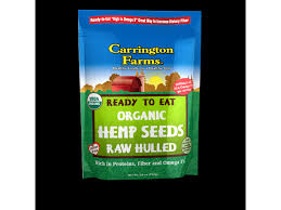 Hemp Seeds available at Costco